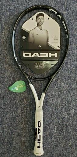 """Head Graphene 360 Speed S Tennis Racket Grip Size 4 3/8"""" DEM"""