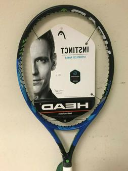 Head Graphene Touch Instinct Lite Tennis Racquet Grip Size 4