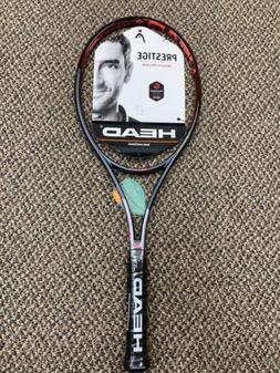 Head Graphene Touch Prestige MID Tennis Racquet Grip Size 4