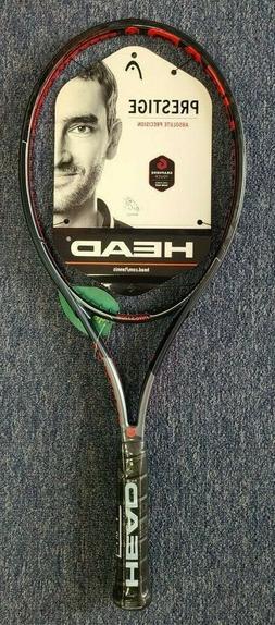 Head Graphene Touch Prestige Tour Tennis Racket Grip Size 4