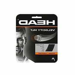 HEAD Velocity MLT Tennis Racket String 40' Set Multifilament