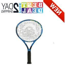 Heat Tennis Racquet 4 3/8 In Grip