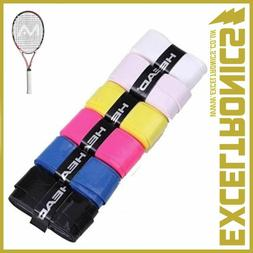 HEAD HIGH QUALITY TENNIS SQUASH BADMINTON RACKET GRIP TAPE A