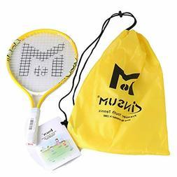 Insum Cheap Tennis Racket Perfect Racquet for BEGINNER Youth