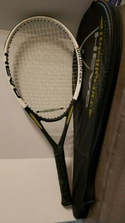 "Head Intelligence I.S2 Oversize Tennis Racquet Racket 4-1/2"""