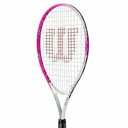 Wilson Kids Girls Tour Junior Tennis Racket Sports Equipment