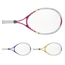 "Kids Junior Tennis Racquet 23"" Racket Great For Beginners -"