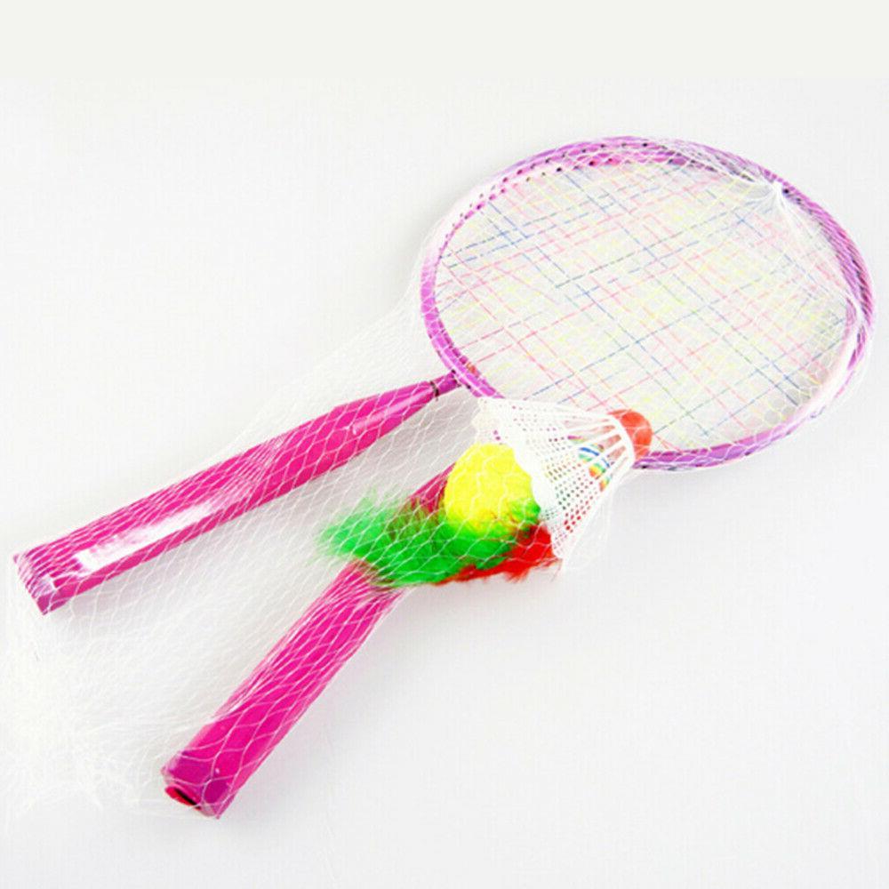 1 Set Tennis Badminton Toys Boys