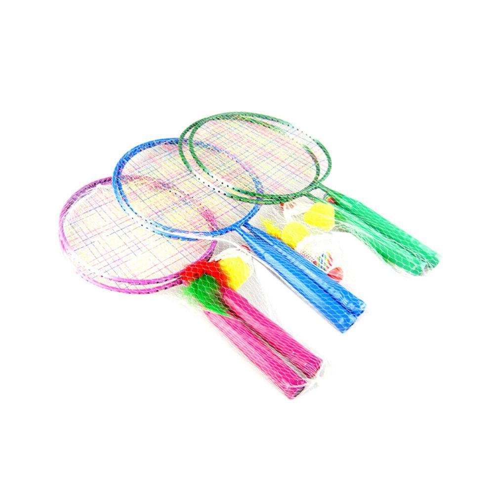 1 Tennis Badminton Parent-Child Sports Toys Boys