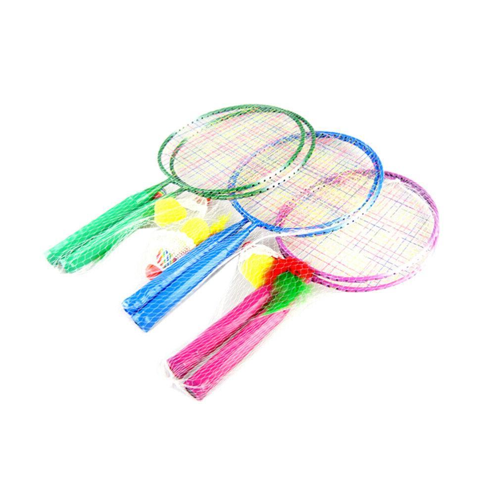 1 Badminton Parent-Child Sports Game Toys