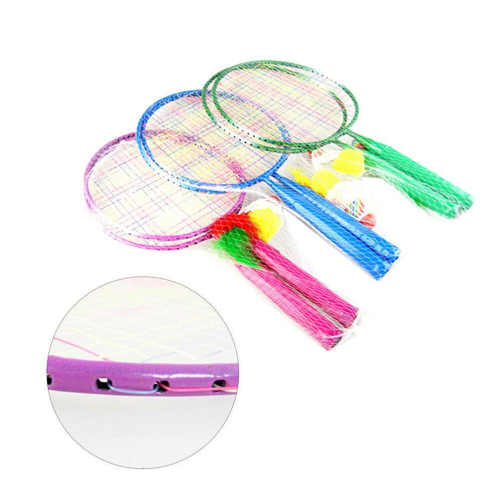 1 Set Badminton Sports Toys for