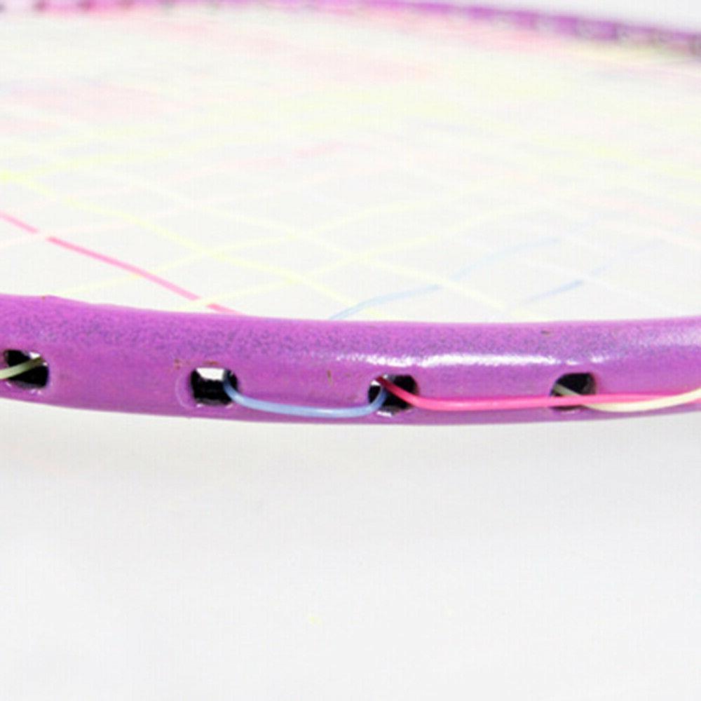 1 Set Racket Badminton Parent-Child Toys for