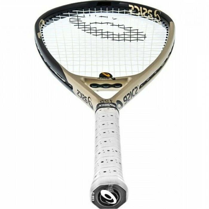 125 super oversize strung tennis racket 4