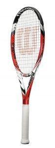 Wilson '13 Steam 96 Tennis Racquet