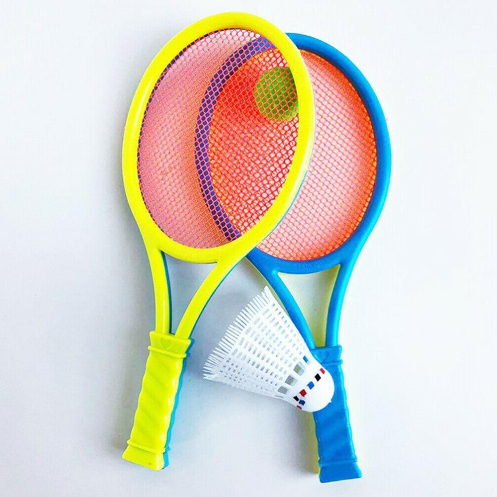1pcs Kids Racket Set Playing Outdoor Ball