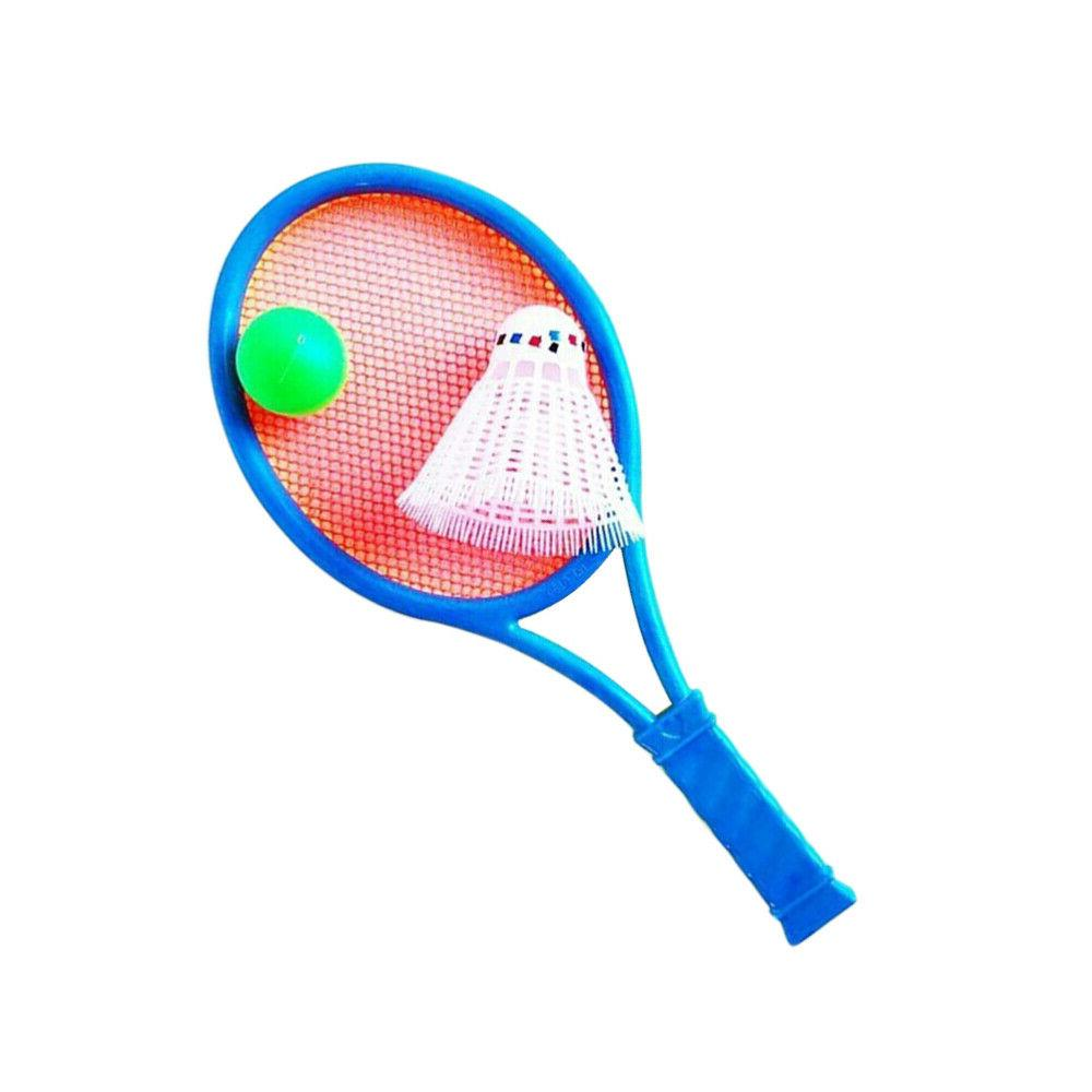 1pcs Badminton Playing Outdoor With Ball
