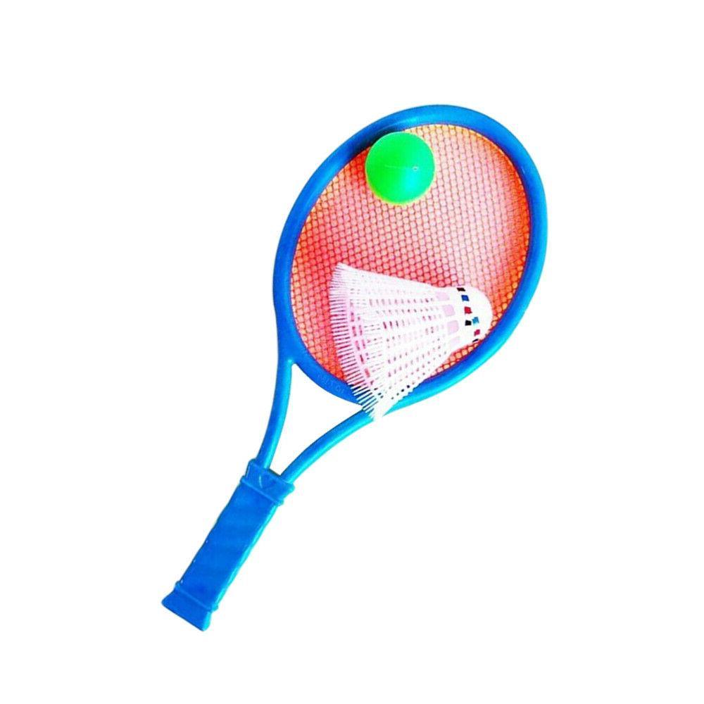 1pcs kids badminton racket set boys girls