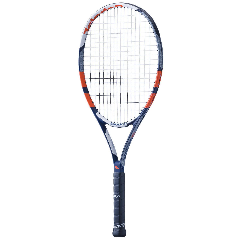 2019 pulsion 105 tennis racket lightweight grip