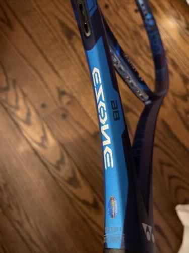 Yonex Ezone Plus Tennis Racket - 4 New