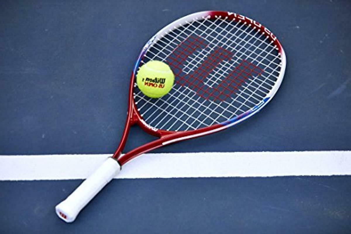 Wilson 23-Inch Racket for Boys Girls