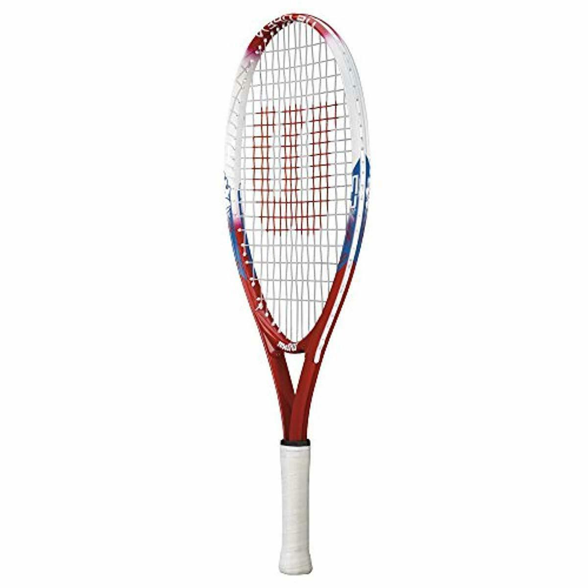 Wilson for Beginner Juniour Boys Girls Racquet Cheap