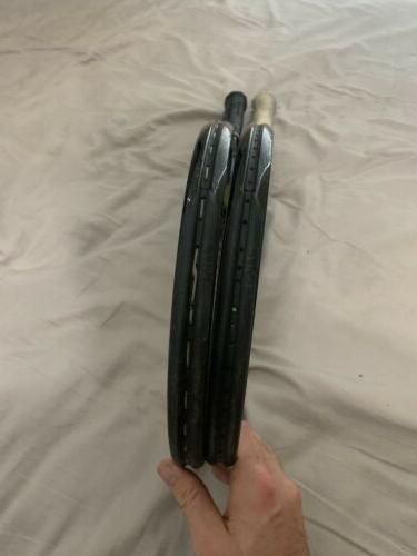 Bend Racquet L4
