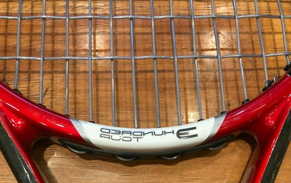 $300 300 TOUR 98 Tennis 4 3/8 200g