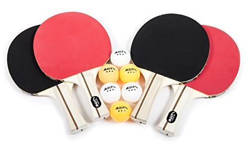 4 player racket