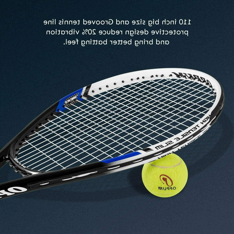 Racket, Light Weight Shock-Proof Size