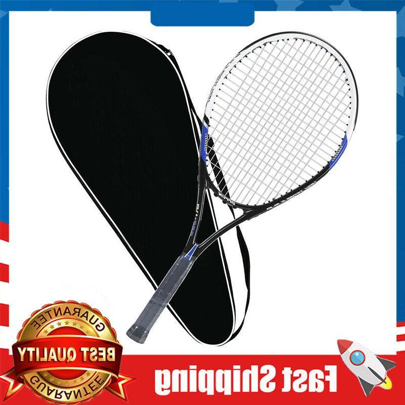 adult carbon fiber tennis racket super light
