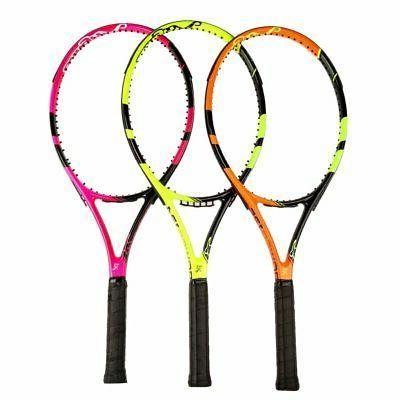 tennis racket carbon fiber top material racquet
