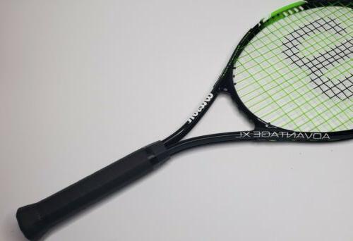 Wilson Advantage Racket V-Matrix Technology, with Tags