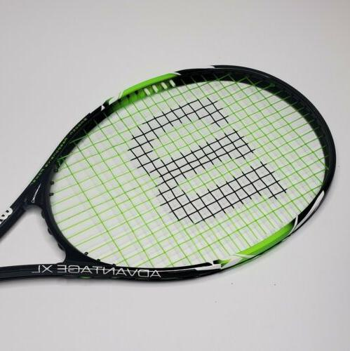 Wilson Racket Technology, with Tags