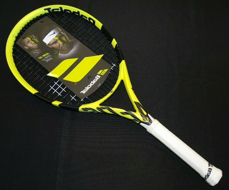 Babolat Aero Strung Tennis Racket 180535 4 *NEW!*
