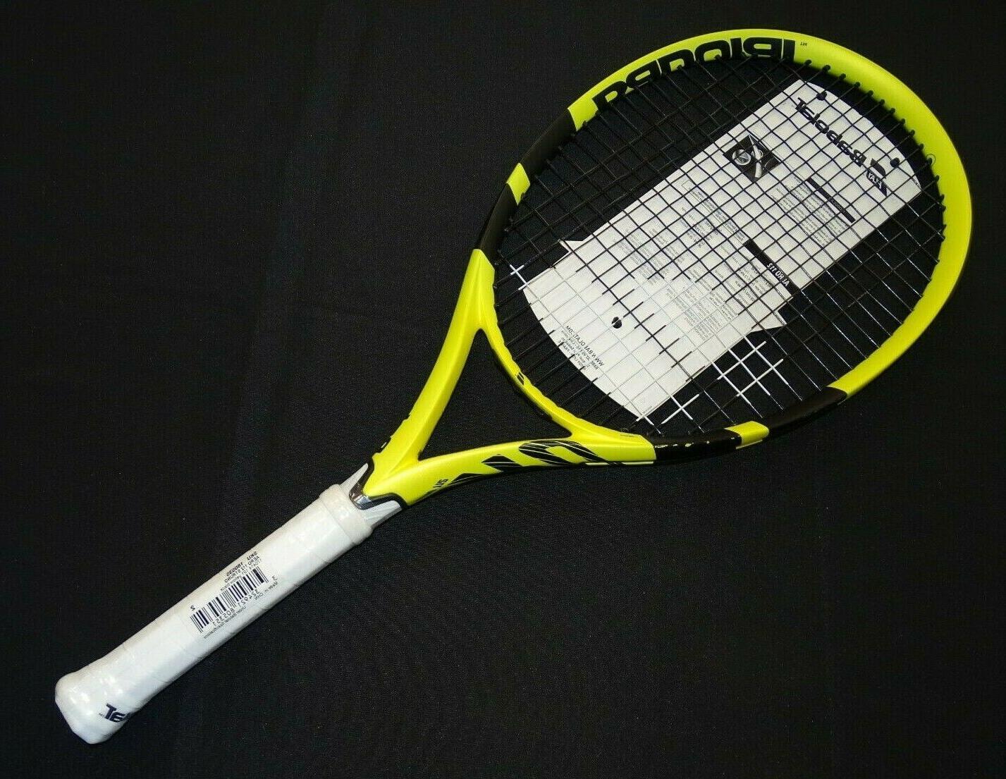 Tennis Racket 4 Racquet *NEW!*