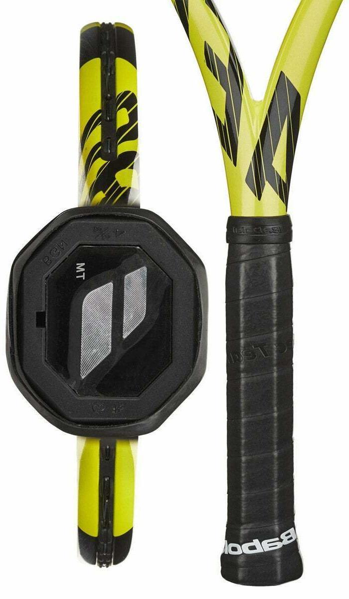Babolat G Strung Tennis 102390 4 Grip