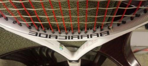 Adidas Barricade Tennis