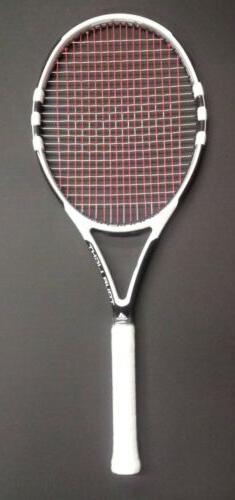 Adidas Barricade Tennis Racquet