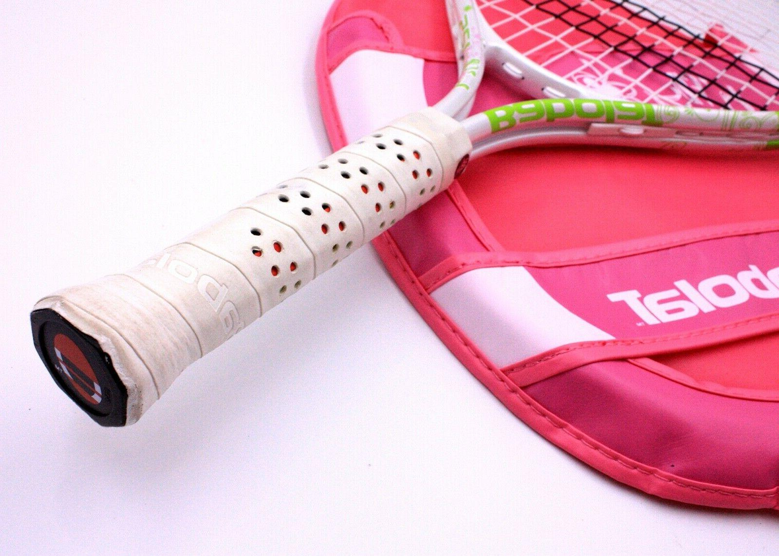 BABOLAT BI FLY tennis with