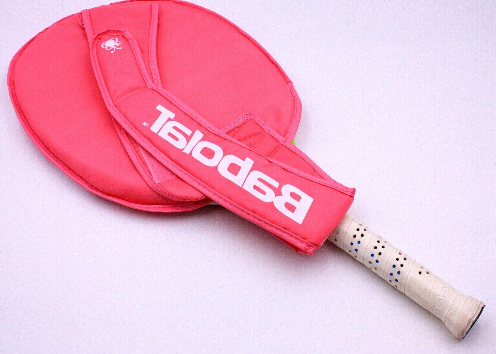 BABOLAT BI tennis with Perfect Condition
