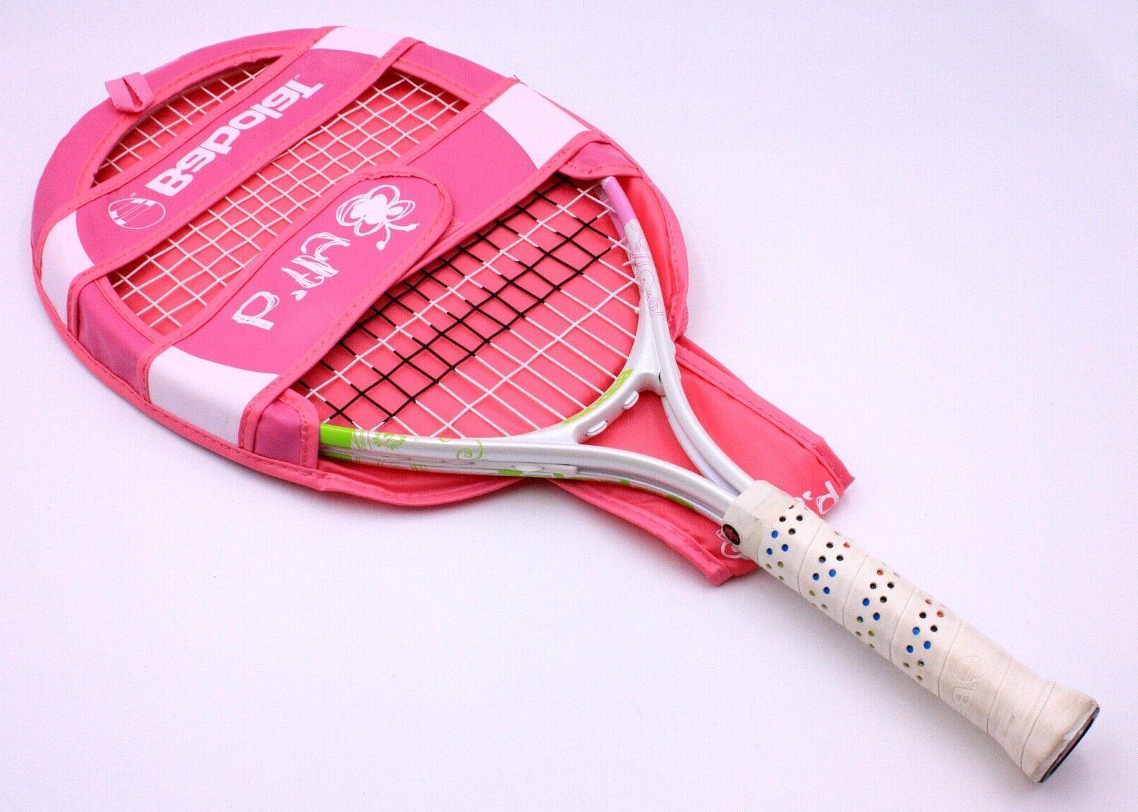 bifly 125 girls child bi fly tennis