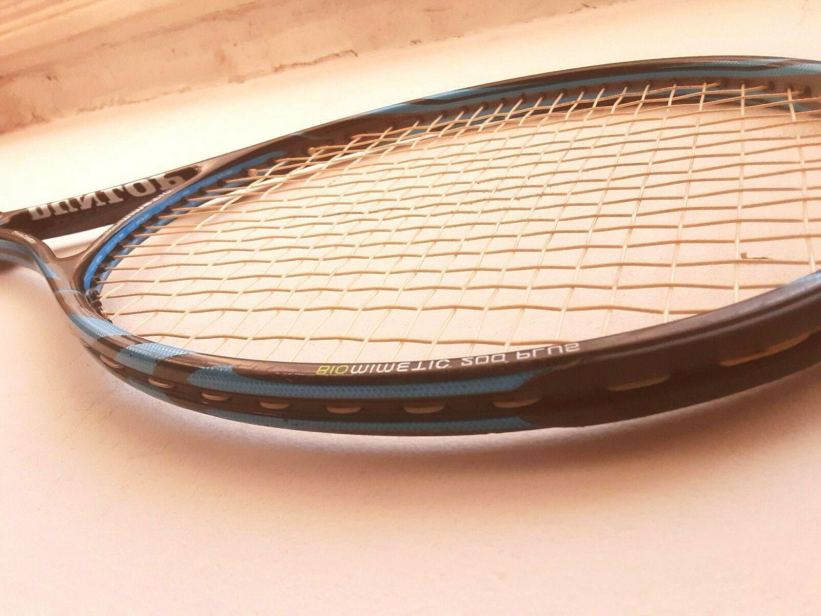 Dunlop 3/8 Tennis Excellent
