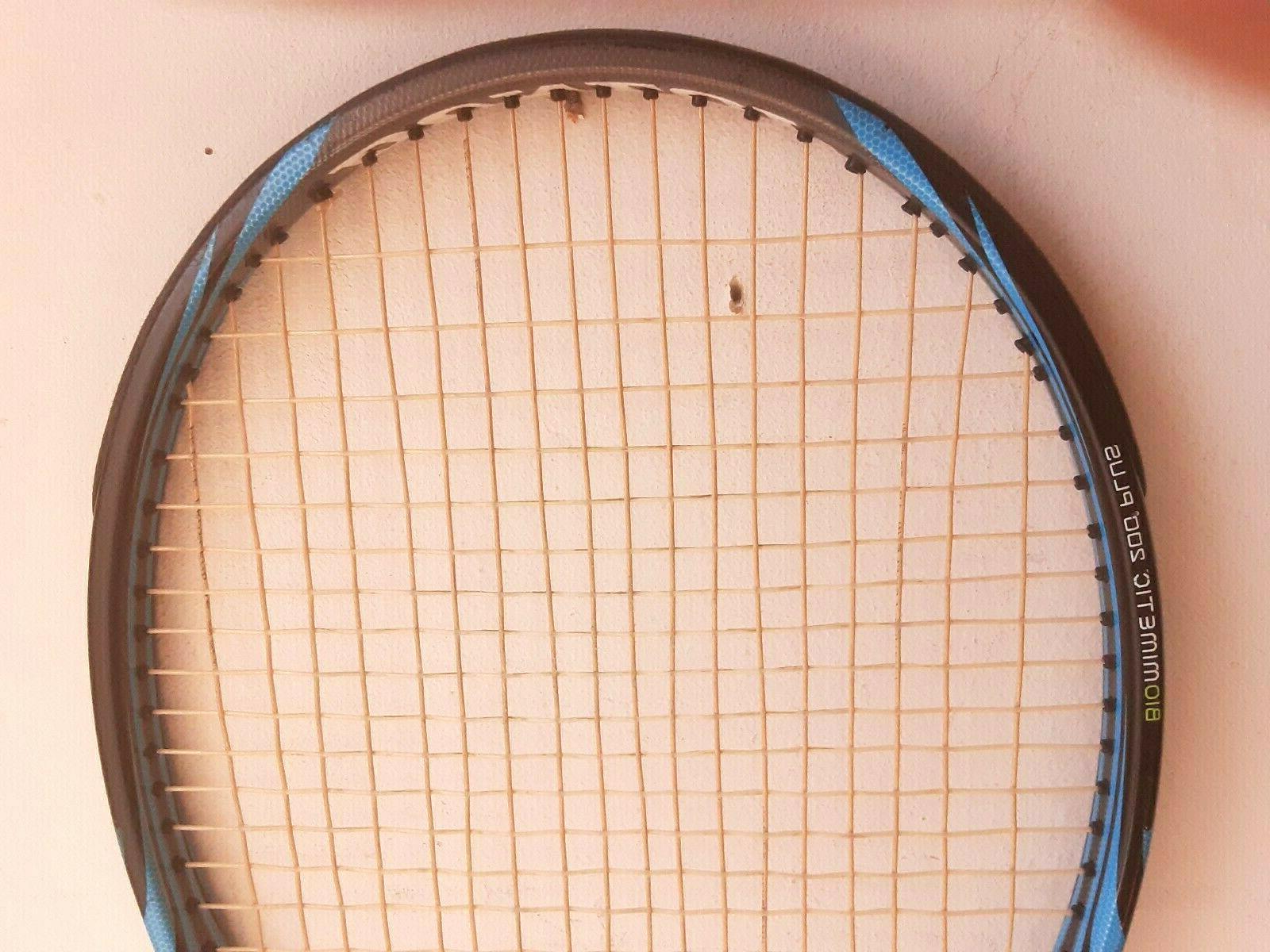 Dunlop Biomimetic 3/8 Racquet