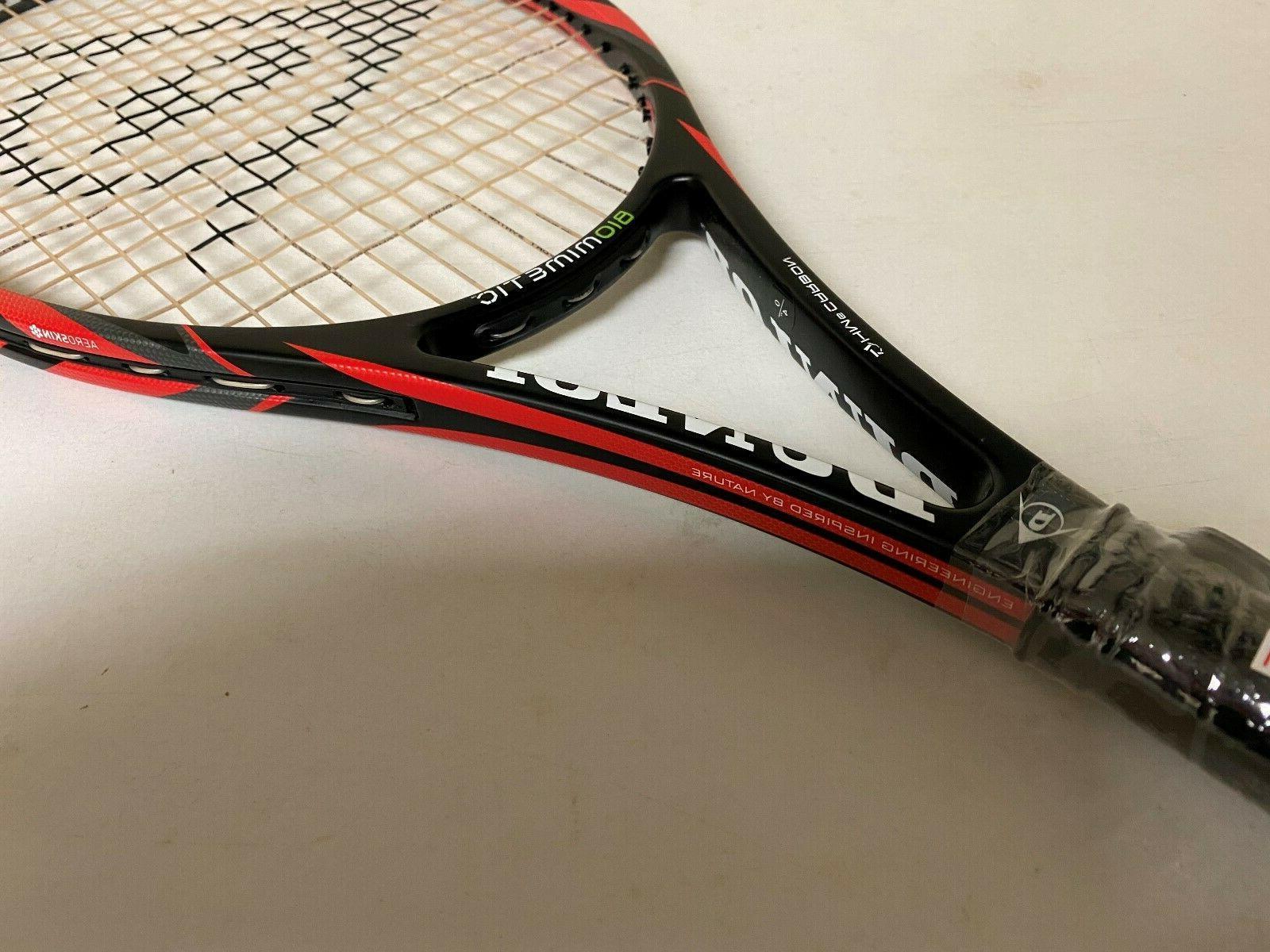 "Dunlop Biomimetic Junior 26"" Tennis Racquet"