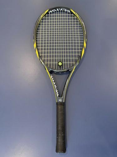 biomimetic 500 tour tennis racquet 4 3