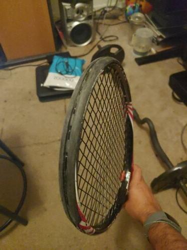 Wilson 98 BLX 18x20 3/8 tennis racket