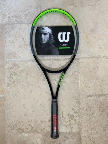 blade 98 v7 16x19 tennis racquet l3