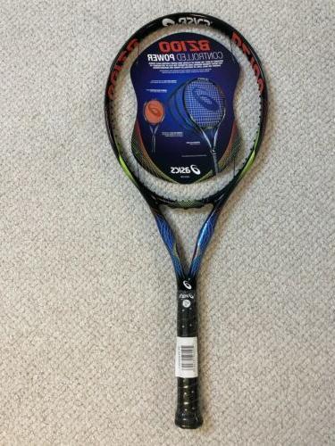 Brand New BZ 100 Tennis 1/8 Grip