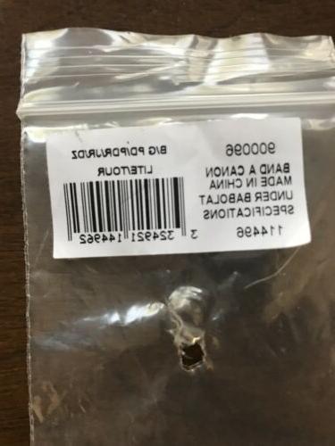 BUMPER GROMMET RACKET Babolat 900096 114496 B/G