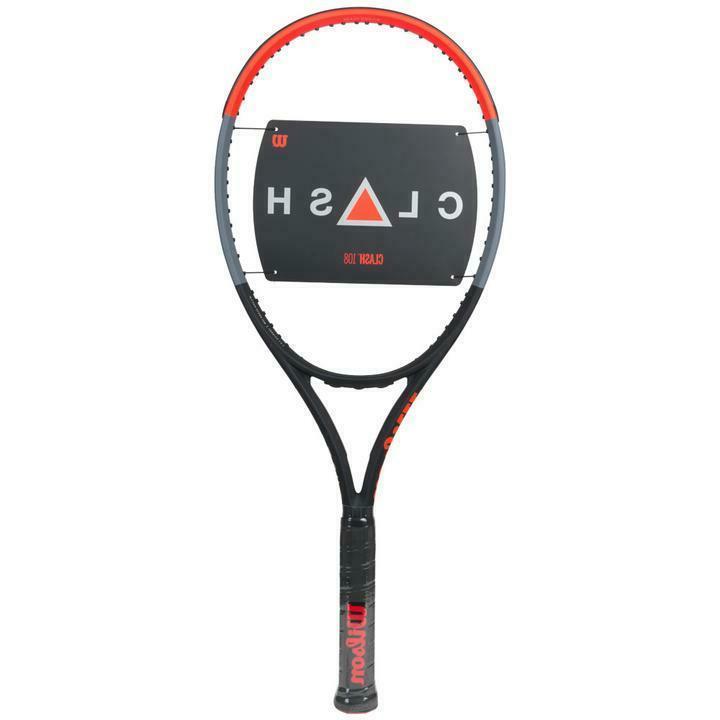 clash 108 tennis racquet new 4 1